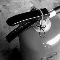 Sistemi antincendio - estintori