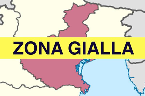Ordinanza regione Veneto novembre 2020